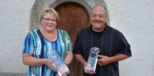 Mondial du Chasselas: le palmarès 2014
