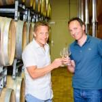 Vignobles municipaux: un patrimoine peu commun