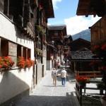 Curiosités du vignoble suisse: le Vin des Glaciers