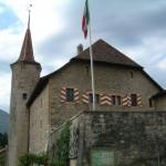 Curiosités du vignoble suisse: la Perdrix Blanche