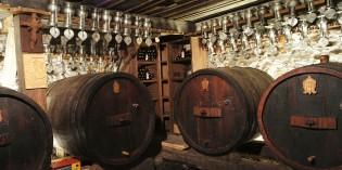 Curiosités viticoles de Suisse romande