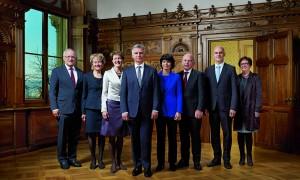 La cave du Conseil fédéral