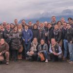 Vinocamp Lausanne: le vin en réseau
