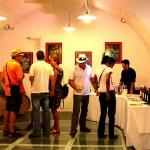 Abbaye de Salaz: vieilles pierres et jeunes entrepreneurs