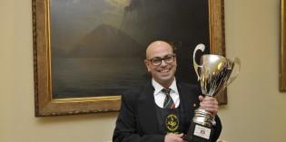 Concours du Meilleur Sommelier de Suisse 2014