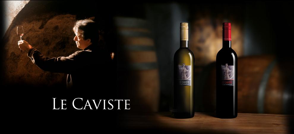 Artisans Vignerons d'Ollon: le renouveau du Caviste