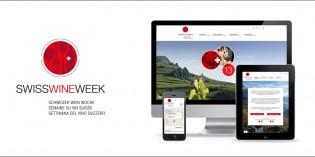 Semaine du Vin Suisse 2014
